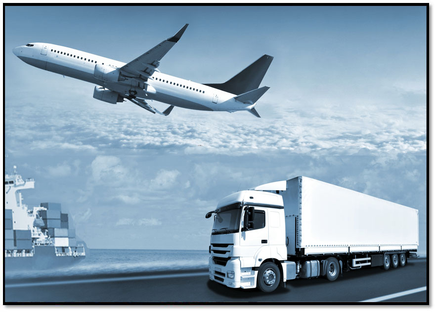 LOGISTICS-SUPPLY CHAIN SOLUTIONS